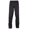 VAUDE Fluid II Pants Men black